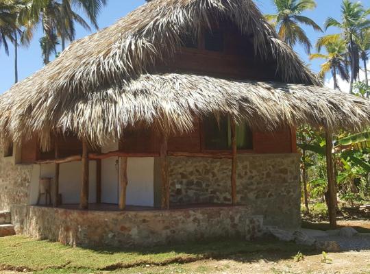 Hotel bilder: Villa La Caleta