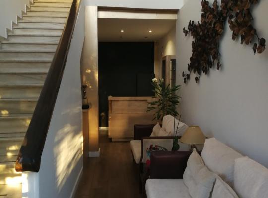 Ảnh khách sạn: Miramare Hotel