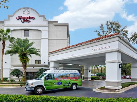 Hotel bilder: Hampton Inn Jacksonville Ponte Vedra