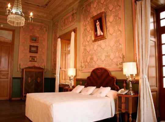 Hotel fotografií: Hotel Boutique Casa de la Palma