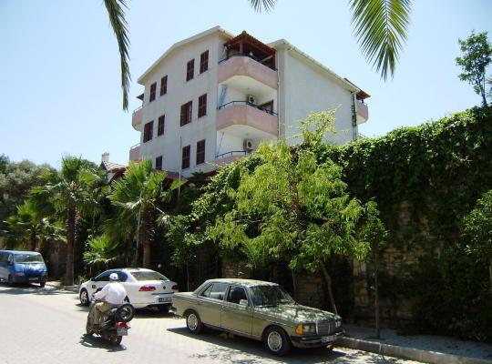 Viesnīcas bildes: Datca Hotel Antik Apart