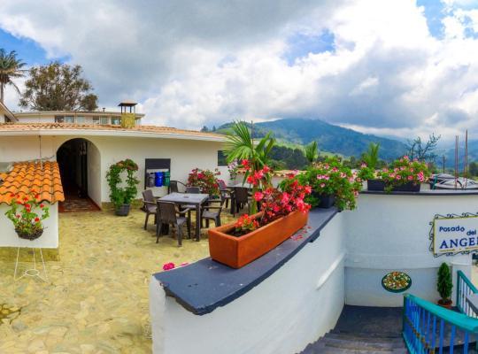 Hotel bilder: Posada del Angel