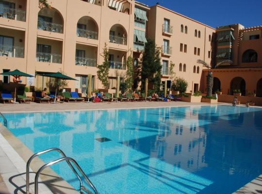 Viesnīcas bildes: Alhambra Thalasso