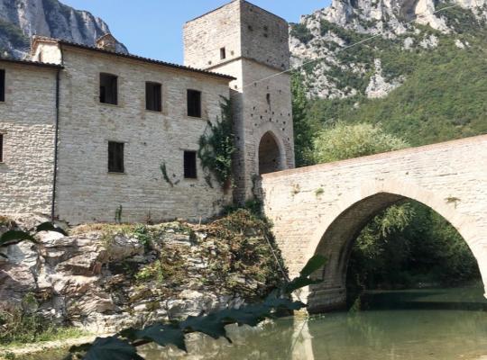 Фотографии гостиницы: La Casa sul Ponte
