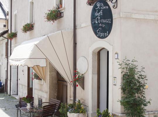 Фотографии гостиницы: Il Duca Degli Abruzzi