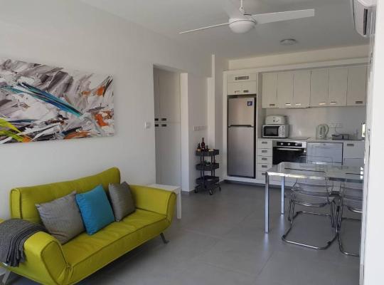Hotel photos: Yialos Luxury Apartments