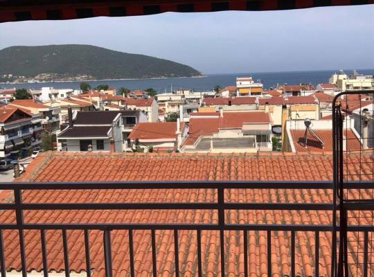 Hotelfotos: View Terrace