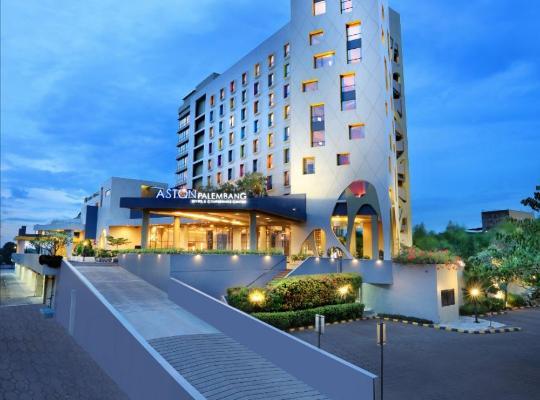 Otel fotoğrafları: Aston Palembang Hotel & Conference Centre
