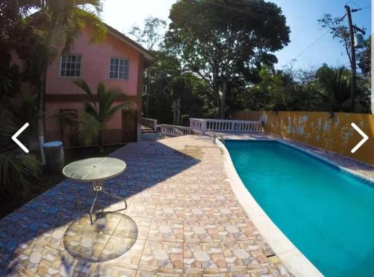 Hotel fotografií: Paraíso Tropical