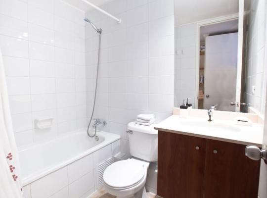 होटल तस्वीरें: Apartment 101