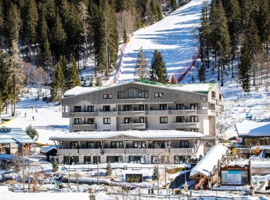 Viesnīcas bildes: Hotel Spinale