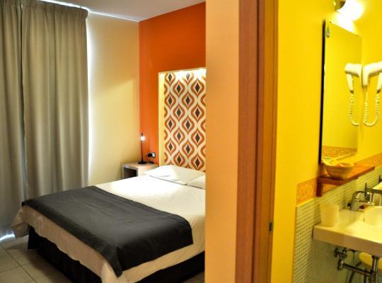 Hotelfotos: Letto & Riletto