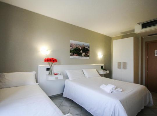 Hotellet fotos: Best Quality Hotel Candiolo