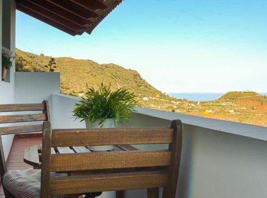 Ảnh khách sạn: La Alborada