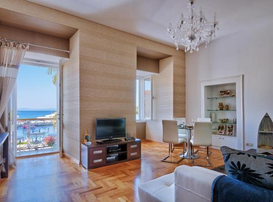 Φωτογραφίες του ξενοδοχείου: Riva Apartment
