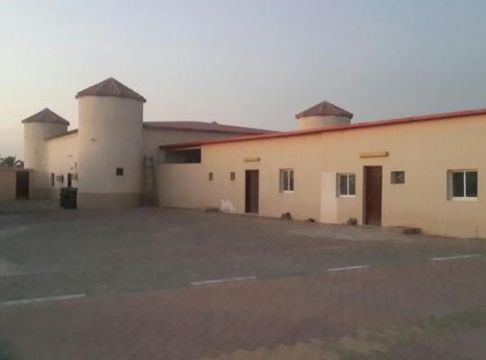 酒店照片: Almohairabi Resort