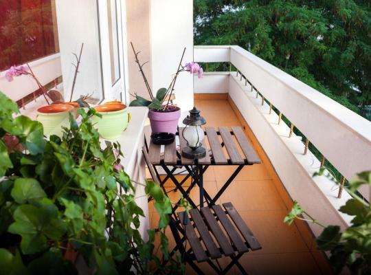 Zdjęcia obiektu: Apartment Dimyat - Sea Garden