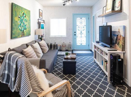 Photos de l'hôtel: Cosy 2 Bedroom House with Backyard Garden