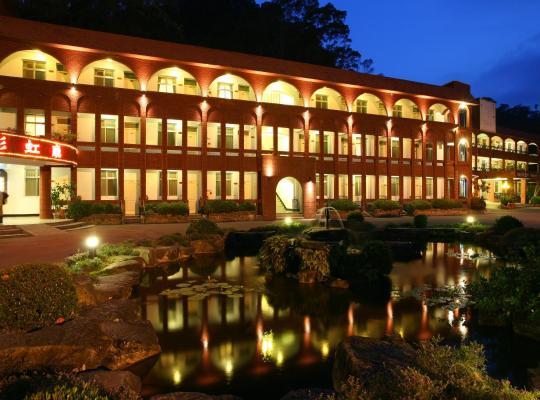 Hotelfotos: Rainbow Resort Hotel