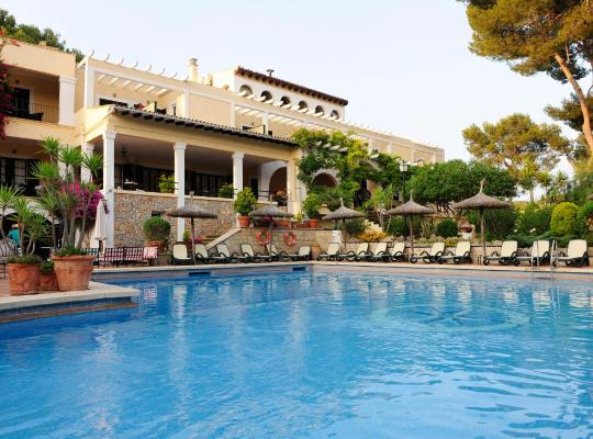 Foto dell'hotel: Hotel Bahia