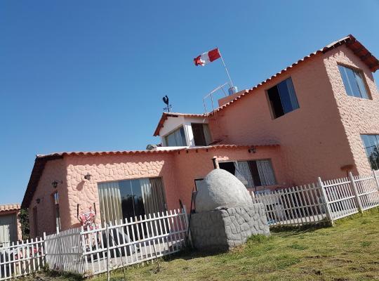 Hotelfotos: Casa campo en Arequipa