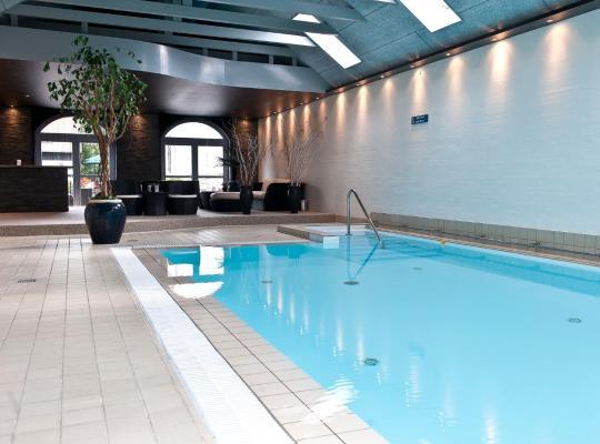 Hotel photos: Hotel Scheelsminde