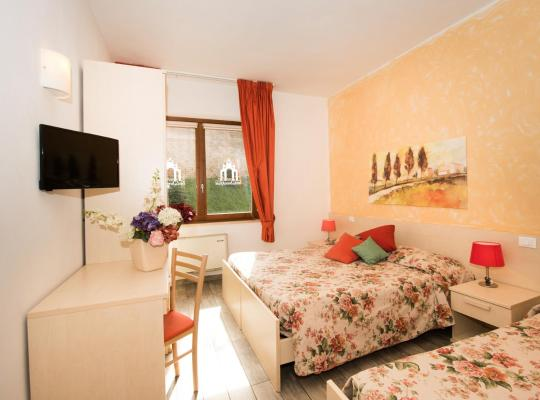 Foto dell'hotel: Bed & Breakfast Camollia