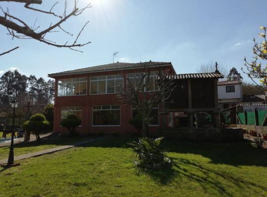 صور الفندق: Vila da Eira