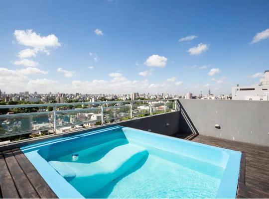 Hotel photos: Arevalo Suites