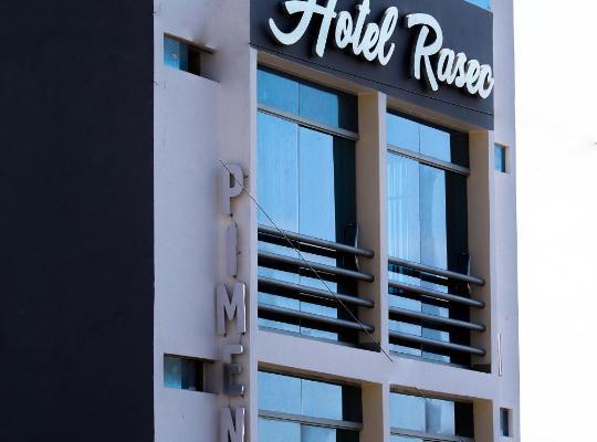 Hotelfotos: Hotel Rasec Pimentel