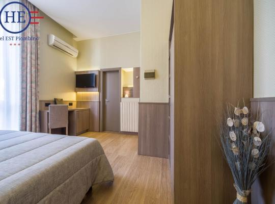 Hotellet fotos: Hotel Est