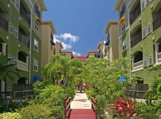 호텔 사진: Mediteranean South Westshore 2 bedroom Suite