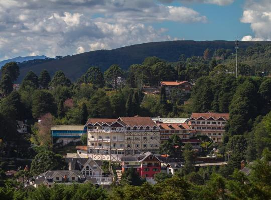 Foto dell'hotel: Hotel Leão da Montanha