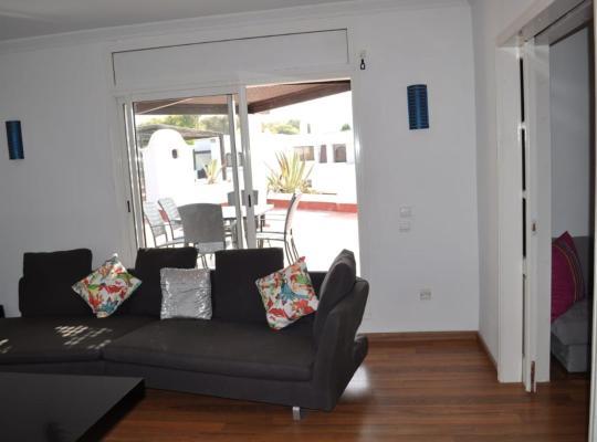 ホテルの写真: Golf El Jadida Appartement