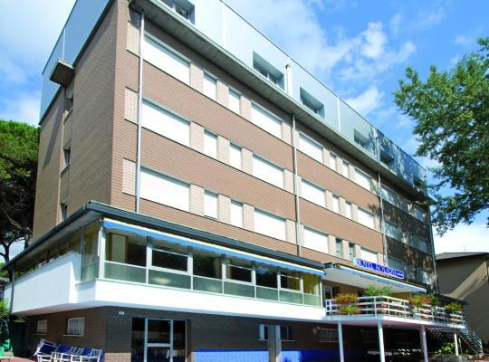 ホテルの写真: Hotel Solaria