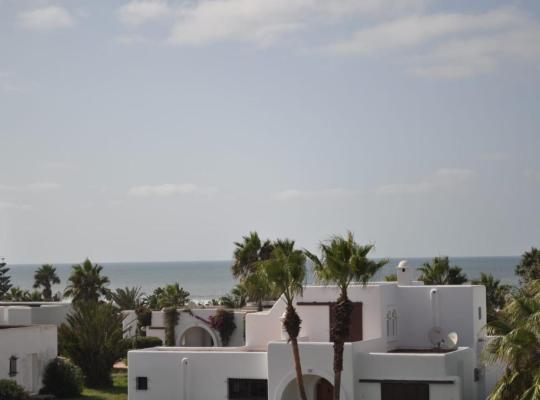 ホテルの写真: Royal Golf Appartement Deluxe