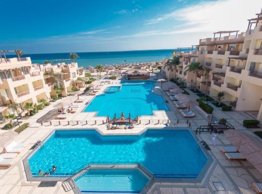 ホテルの写真: Imperial Shams Abu Soma