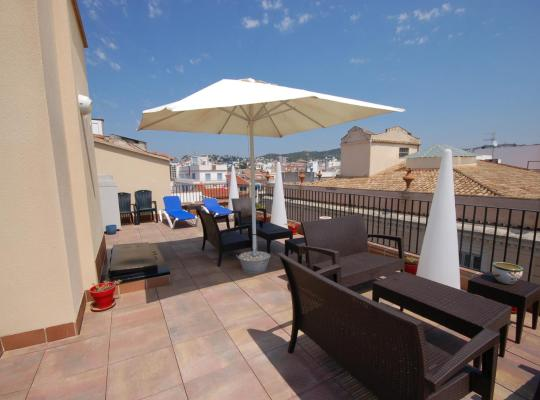 Hotel bilder: Sitges Apartment