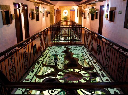 Hotel bilder: Hotel La Hormiga Villa de Leyva