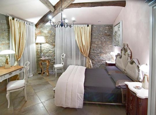 Φωτογραφίες του ξενοδοχείου: Strada Giulia 16