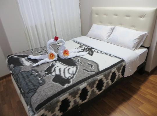 Hotelfotos: La Casa De Yoni