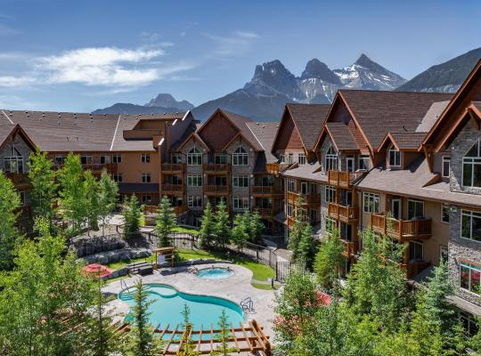 Fotos do Hotel: Stoneridge Mountain Resort by CLIQUE