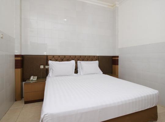 ホテルの写真: Hotel Metro