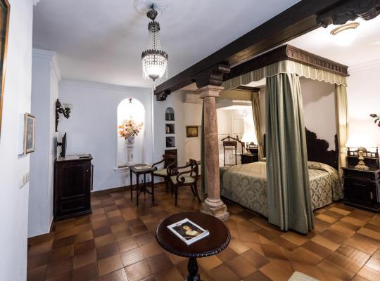 Hotellet fotos: Hotel Soho Boutique Palacio San Gabriel