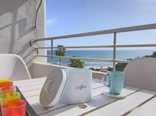 Hotel bilder: Luna Beach 210