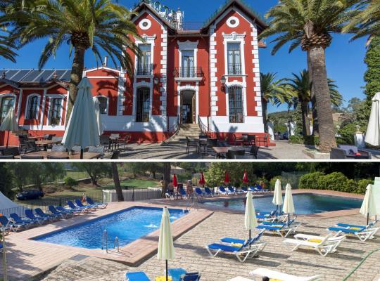 Zdjęcia obiektu: Hotel Abetos del Maestre Escuela