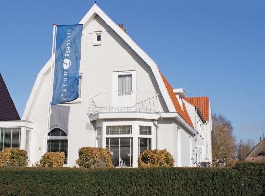 Photos de l'hôtel: Fletcher Hotel Restaurant Koogerend