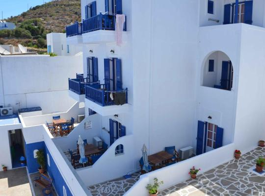 Fotos de Hotel: Pension Christina