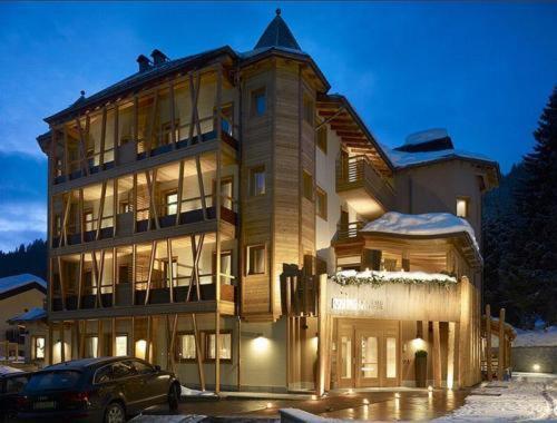 Viesnīcas bildes: DV Chalet Boutique Hotel & Spa