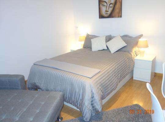 Photos de l'hôtel: TU OASIS EN MADRID